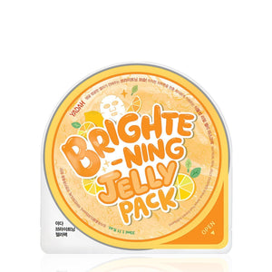 Brightening Jelly Pack - Pibu Story BTS