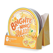 Load image into Gallery viewer, Brightening Jelly Pack - Pibu Story BTS