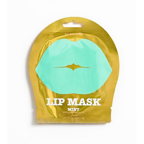 LIP MASK MINT-Refreshing & Clean - Single - Pibu Story BTS