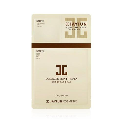 JAYJUN - Collagen Skin Fit Mask (Buy 7 Get 3 Free - mix & match)