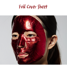 Load image into Gallery viewer, Red Energy Mask 25ml - Pibu Story BTS