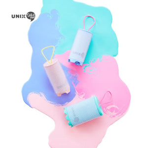 UNIX USB Hair Roll 38mm - Pibu Story BTS