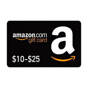Amazon Gift Card - American CNG