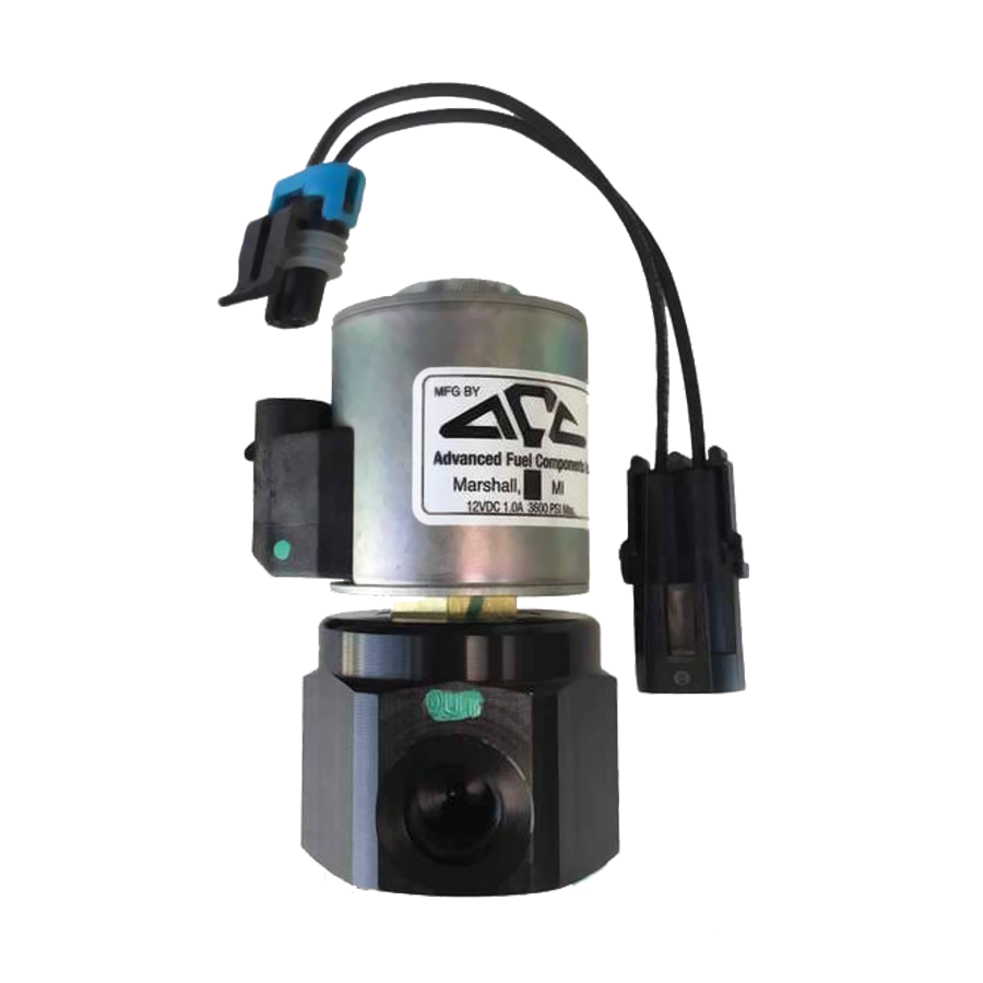 AFC High Pressure Safety Shut-off Valve - AFC211B - American CNG