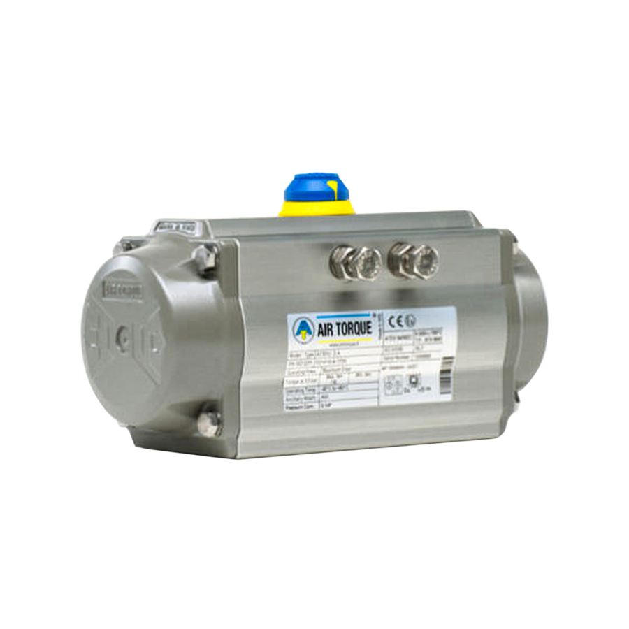 Oasis - Air Torque Actuator - American CNG