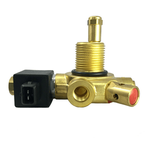 VTI Solenoid Valve - American CNG