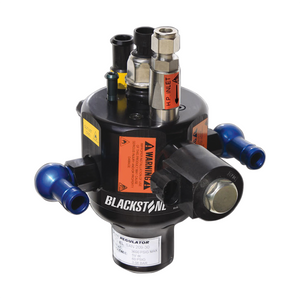 Blackstone Regulator - American CNG