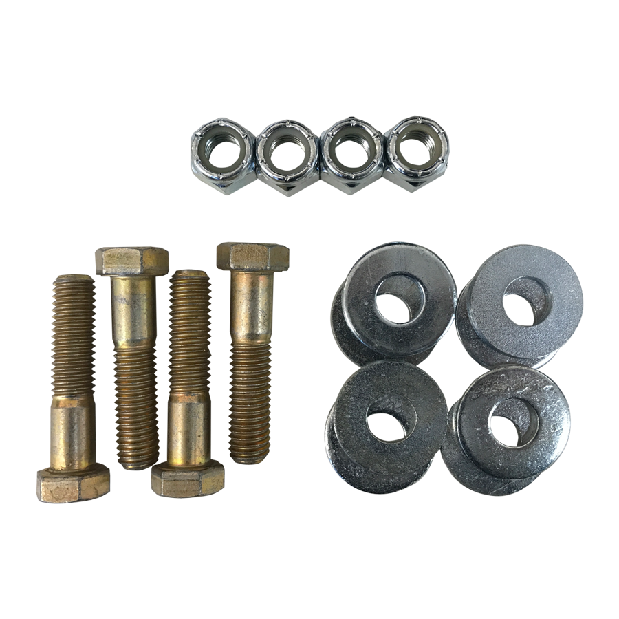 Bracket Bolt Kit - American CNG