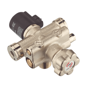 OMB Lyra - Cylinder Valve - American CNG