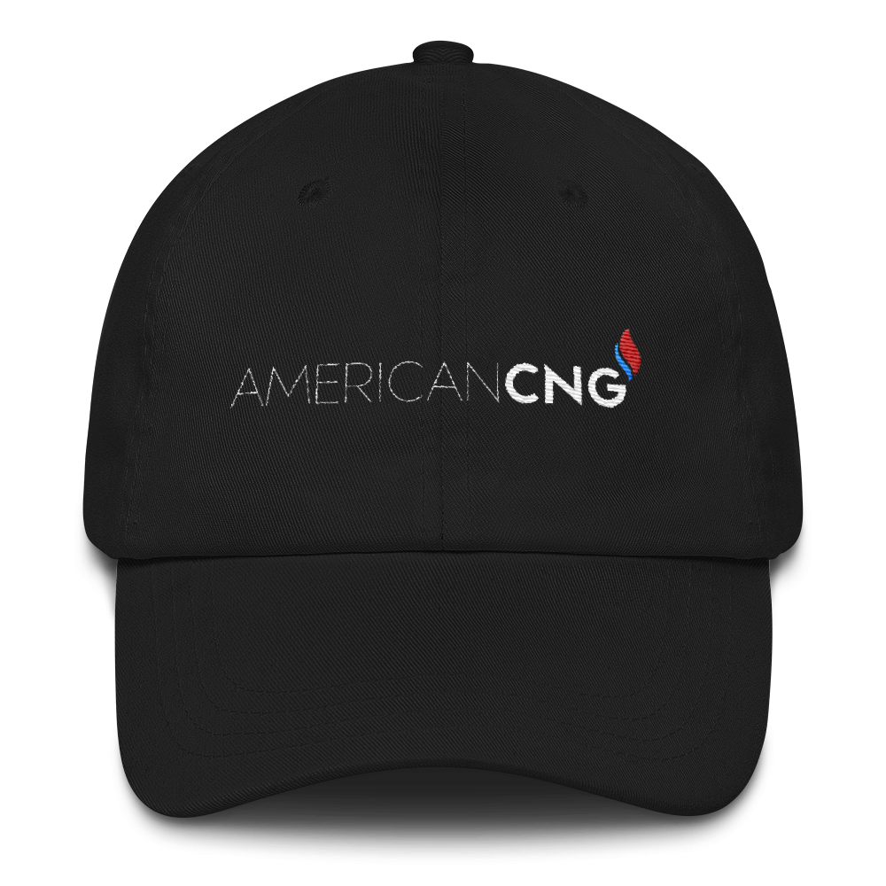 American CNG - Dad hat - American CNG