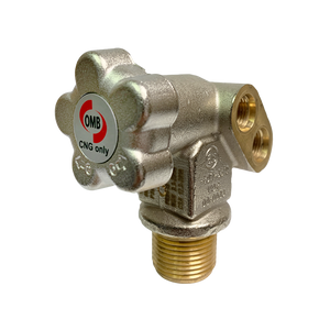 OMB BETA - Cylinder Valve - American CNG