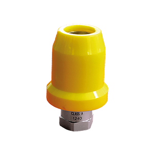 "Parker Fill Nozzle ""Snap Tite"" - American CNG"