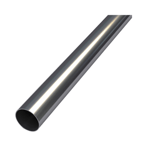 1ft Lengths, Stainless Steel Tubing 3/8 x .049-sSS 316 Seamless Import - American CNG