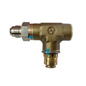 Rotarex Regulator PRV