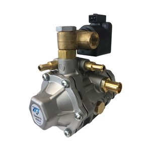 Tomasetto Regulator - American CNG
