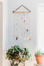 Load image into Gallery viewer, Beaded suncatcher Medium scale