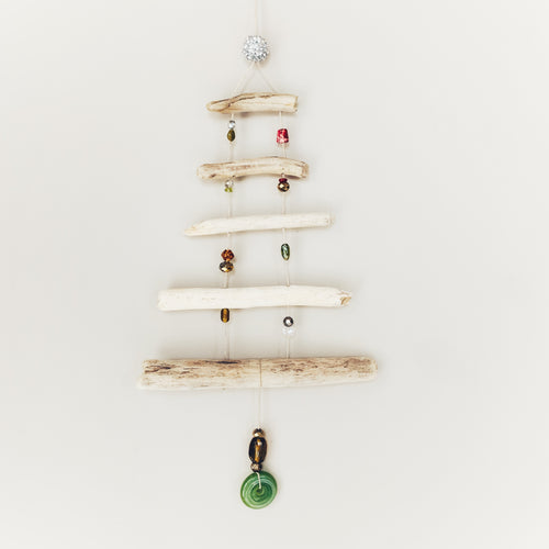 Holiday Tree Ladder