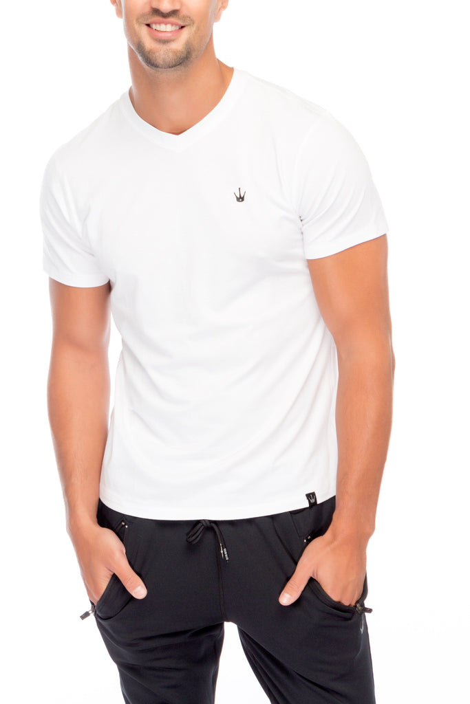 SHIRT - Playera Arturo CR Blanco