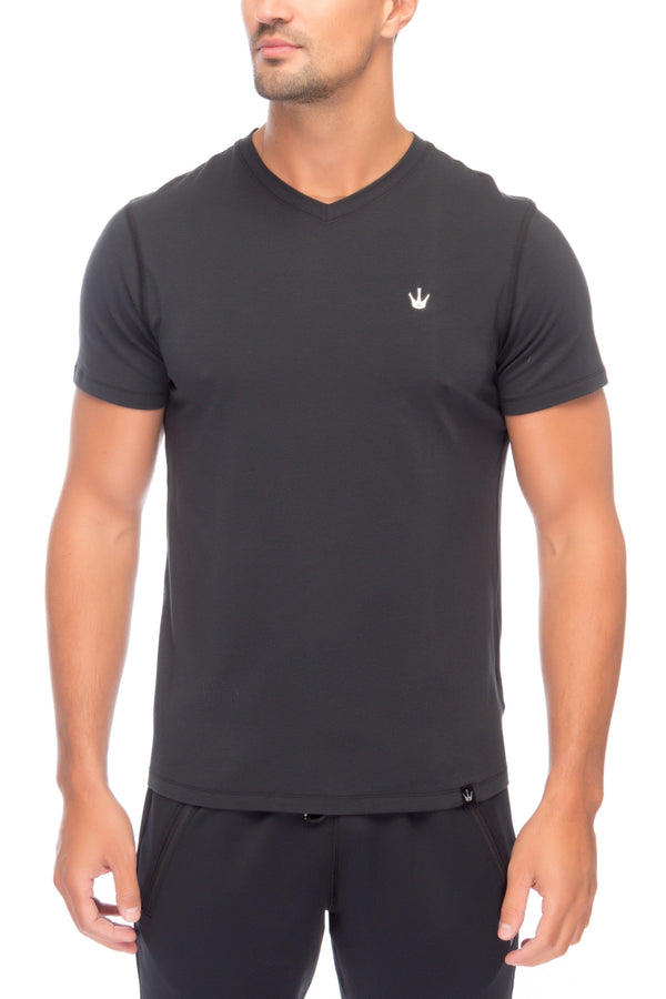 SHIRT - Playera Arturo CR Negro
