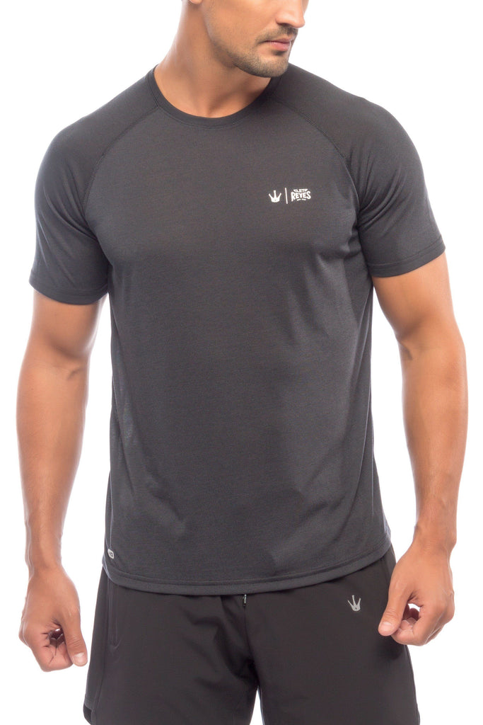 SHIRT - Playera Gustaf CR Negro