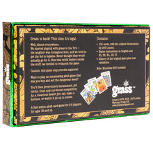 Grass – The Original Intoxicating Card Game