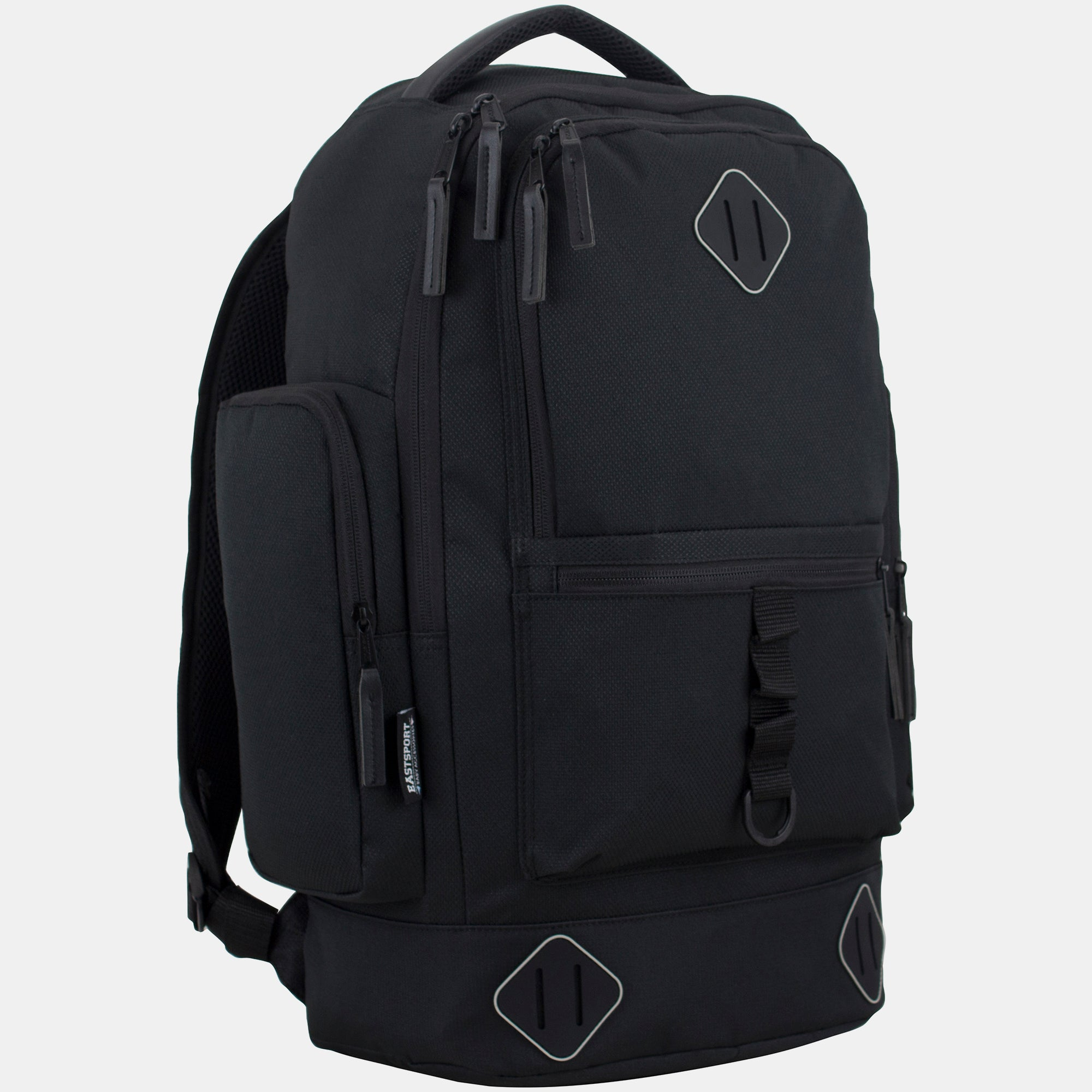The Lenox Diaper Backpack