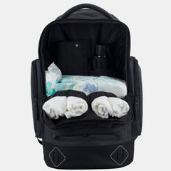Eastsport Lenox Backpack Diaper Bag