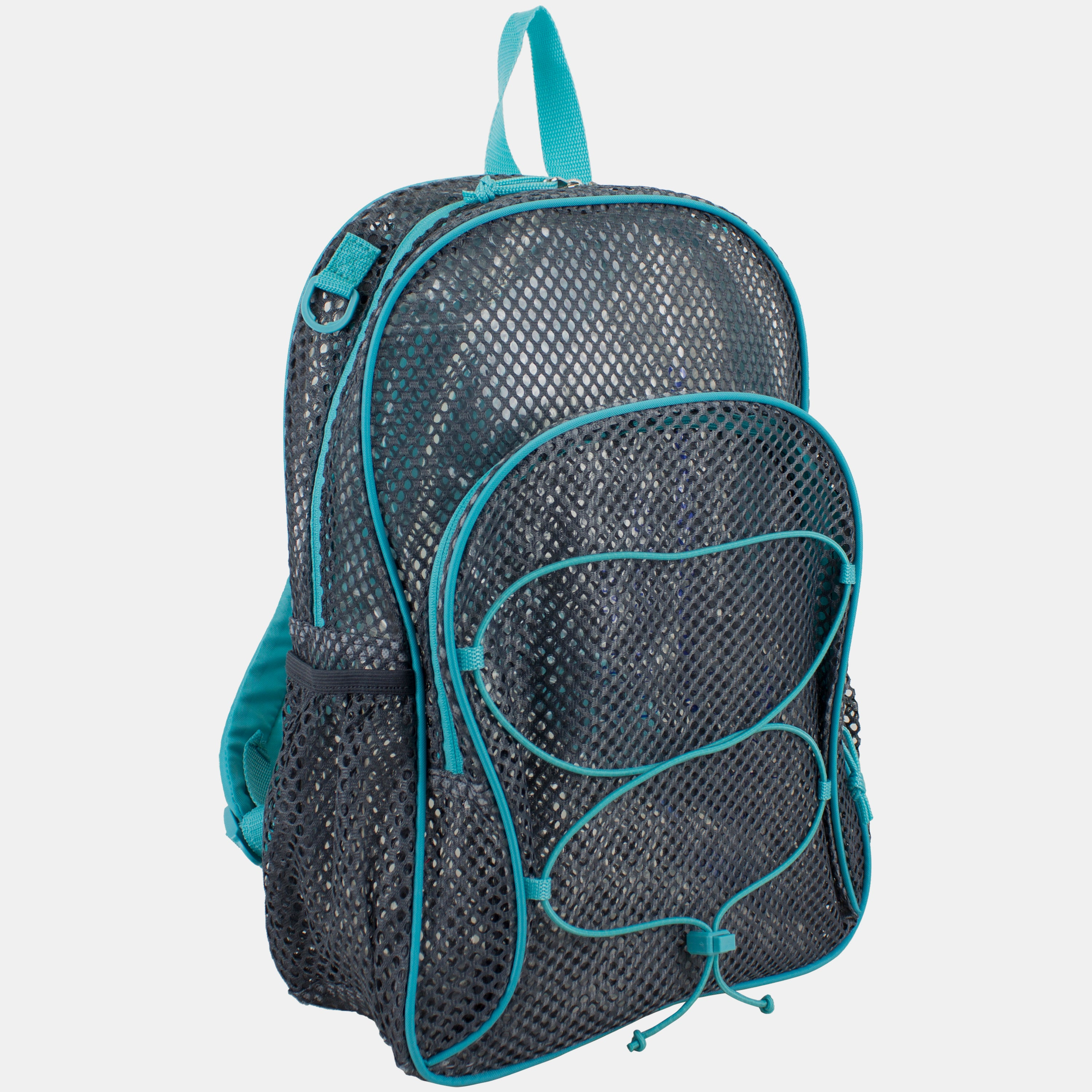 Eastsport Mesh Bungee Backpack