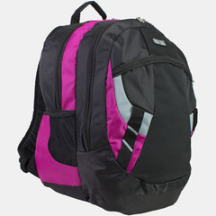 Eastsport Multifunctional Sports Backpack for School, Travel, Outdoors