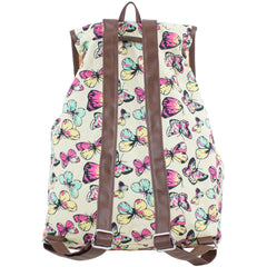 Eastsport Ultra Fashionable Printed Girls Backpack