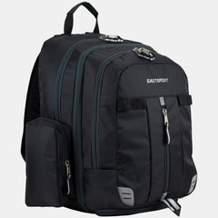 Eastsport Oversized Expandable Backpack with removable EasyWash bag