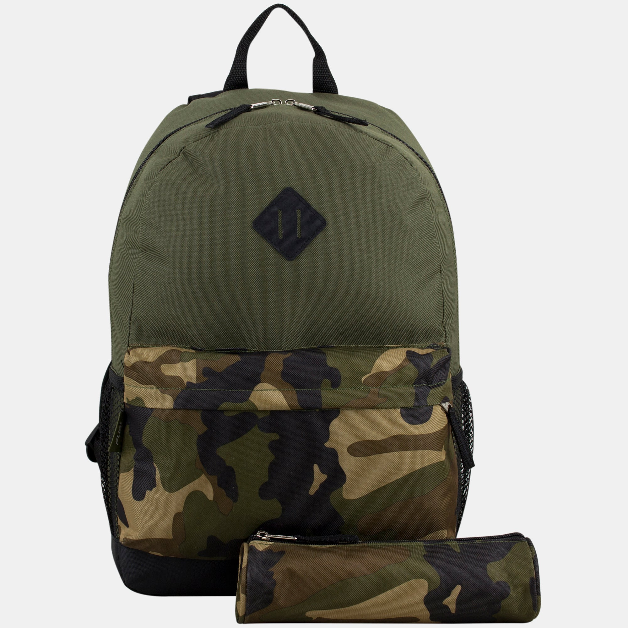 Eastsport Dome Backpack with FREE Pencil Case