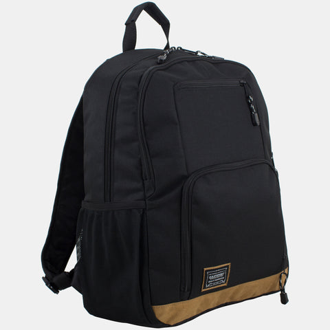Eastsport Tech Source Backpack with Multiple Compartments