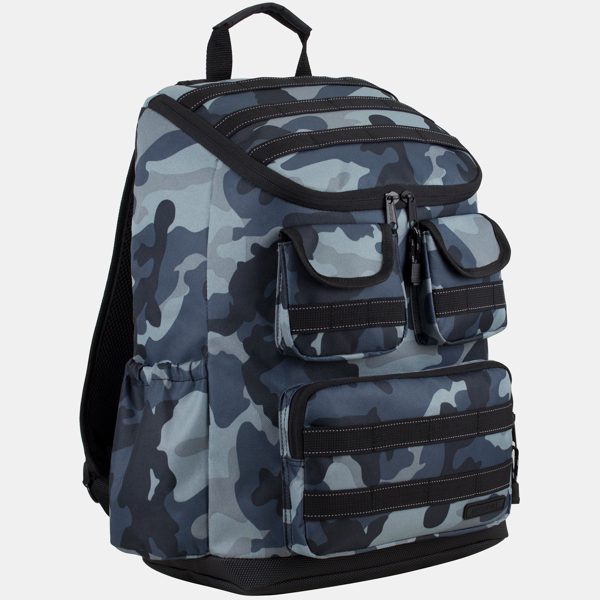Eastsport Spacious Deluxe Cargo Backpack