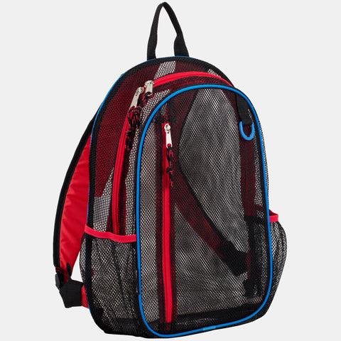 Eastsport Active Mesh Backpack