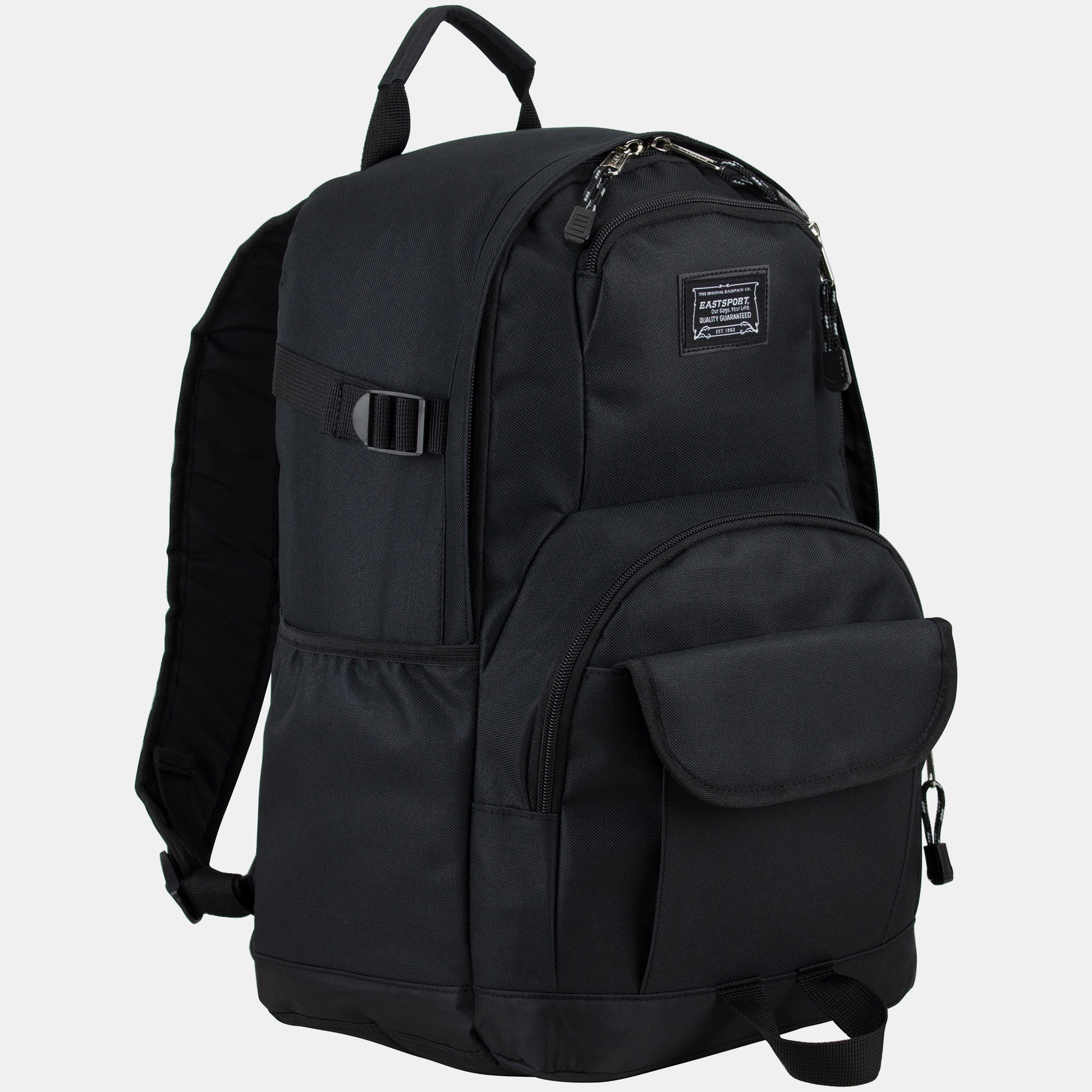 Eastsport Multi-Purpose Millennial Tech Backpack