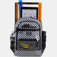 Eastsport Compact 3-Piece Combo Backpack with Lunch Box and Snack/Pencil Pouch
