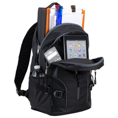 Eastsport Multi-Purpose Dynamic School Backpack