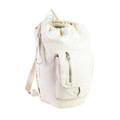 Eastsport Natural Cotton Collection Barrel Backpack
