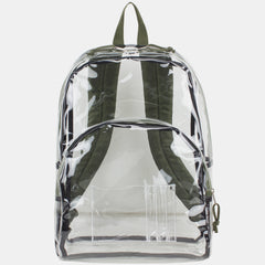 Eastsport Clear Dome Backpack