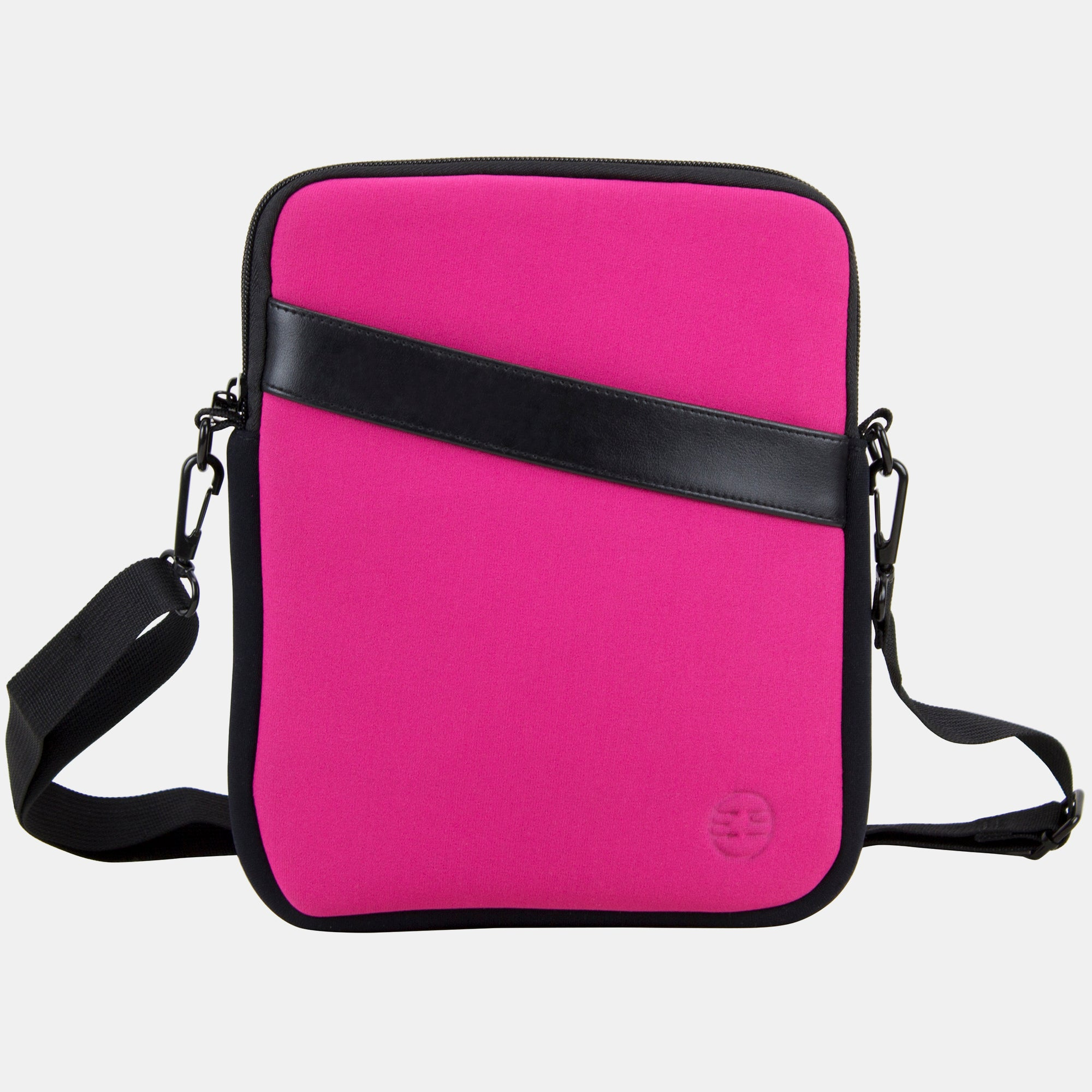Eastsport Neoprene Tablet Carrying Case with Detachable Crossbody Strap
