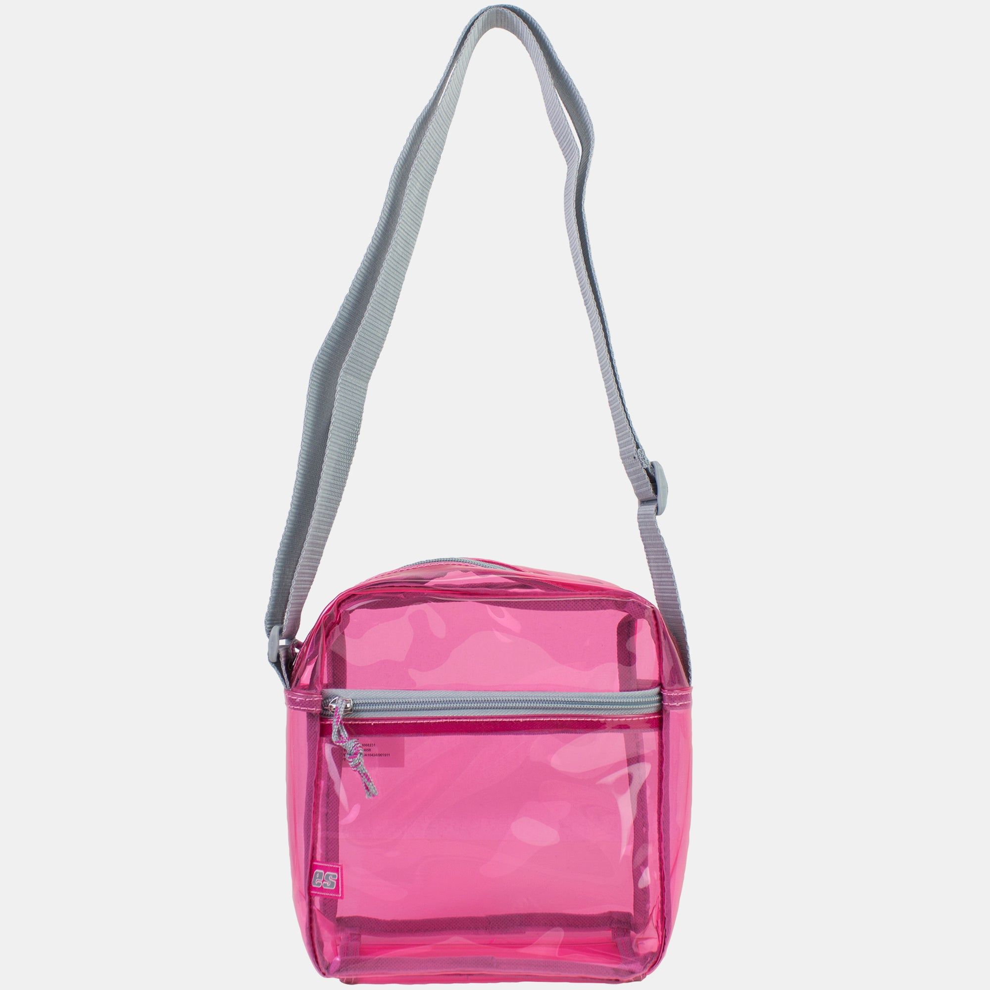Eastsport Clear Gear Bag