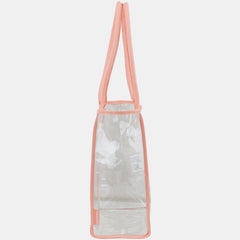 Eastsport Clear All-Purpose Security Tote