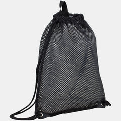 Eastsport High-Capacity Mesh Drawstring with Cinch-able Closure
