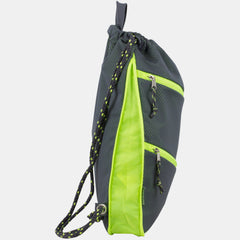 Eastsport Expandable Parallel Zip Mesh Sling