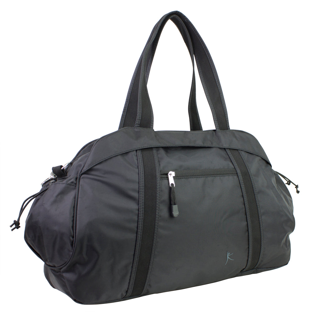 Duffel Weekender Bag for Gym, Travel or Sleepover