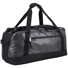 "Eastsport 2in1 Large Convertible Lightweight 24"" Duffel Bag/Backpack for Travel, Sport Activities or Weekend Gateway"