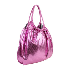 Stylish Sequin Tote