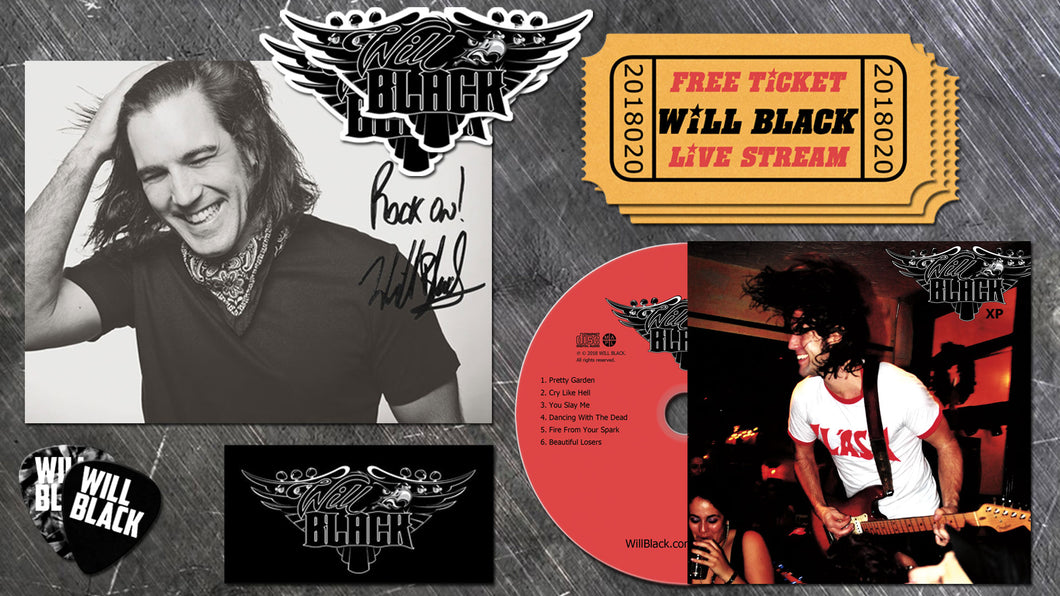 FREE CD Starter Pack offer