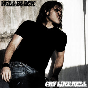 Cry Like Hell - CD